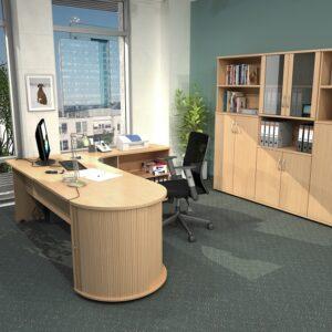 Kancelářské stoly GATE