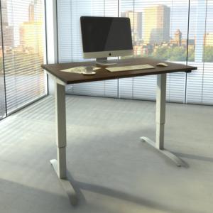 Výškově stavitelné stoly MOTION