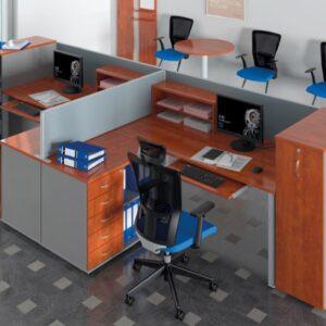 Doplňky kancelářských stolů
