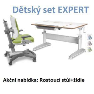 Akční set EXPERT