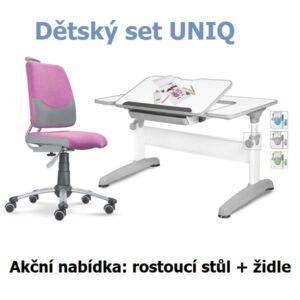 Akční set UNIQ
